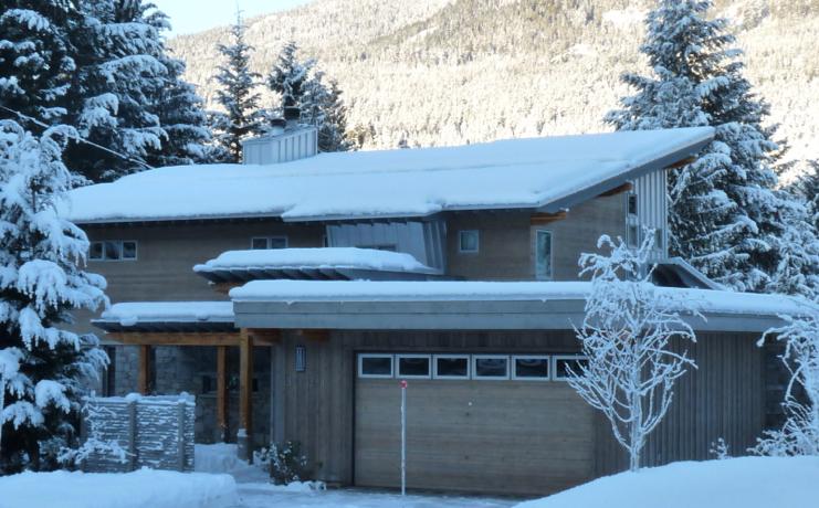 Alta Vista Residence
